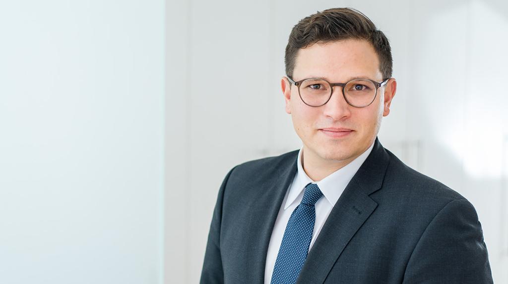 Maximilian Heim (Start) Beukelmann Müller Partner Rechtsanwälte in München